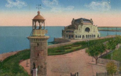 The Genovez Lighthouse