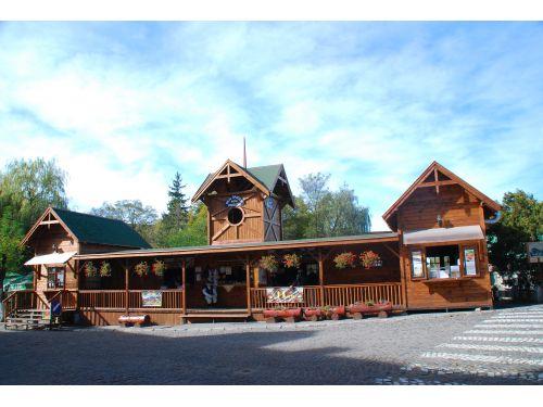 Bazarul Balta Dracului