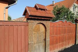 Secuiesc Gate Siculeni