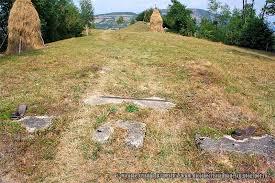 Valea Garbea Heroic Cemetery Lunca de Sus