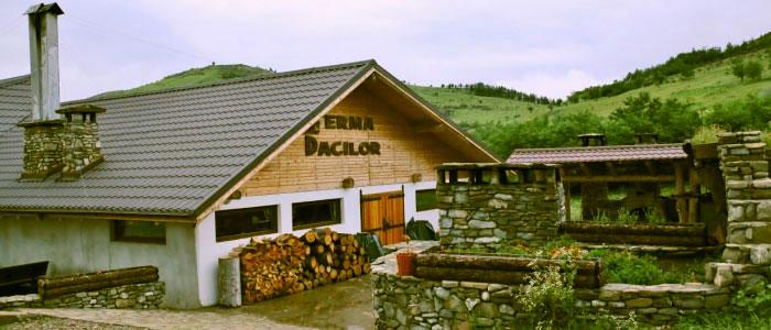 Dacian`s farm