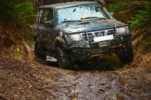 Off road club- collaborations