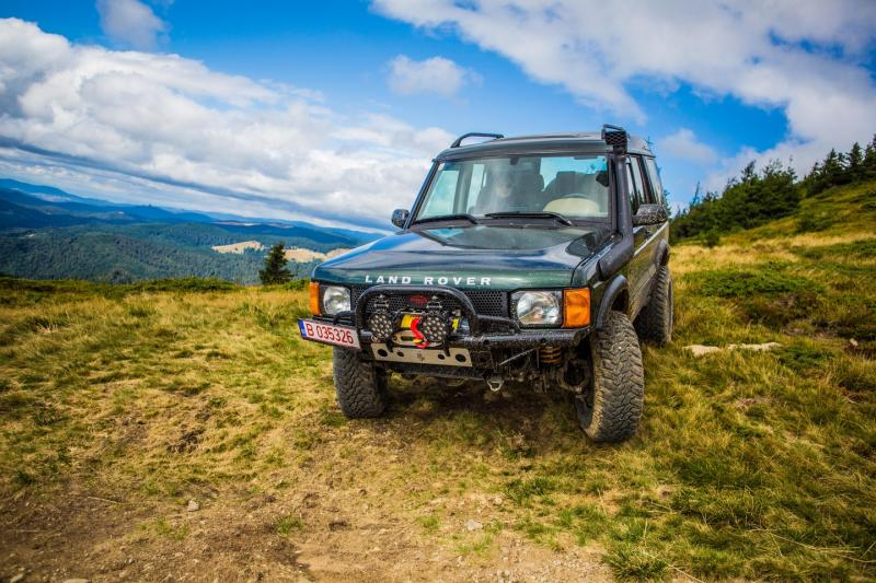 Off road club collaborations