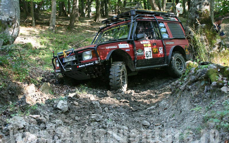 Ramnicu Valcea Extreme off road club- collaborations