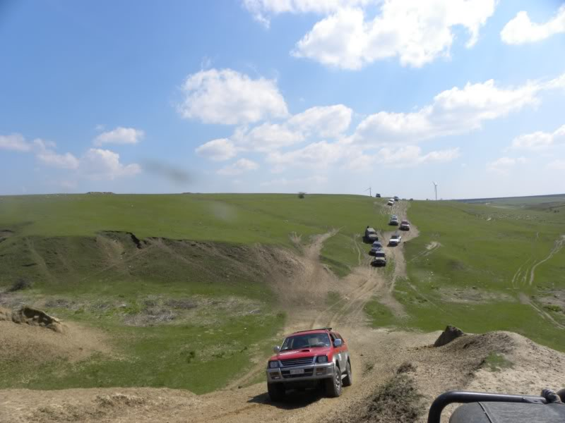 Dobrogea off road clib- collaborations