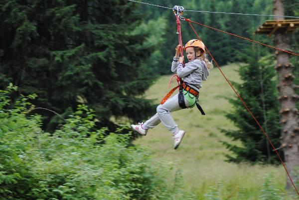 Canyoning+zip-lining+abseiling