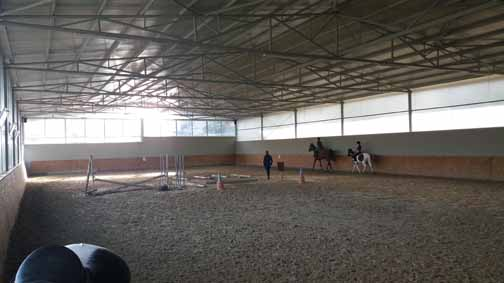 Wonderland Cluj Equestrian Center