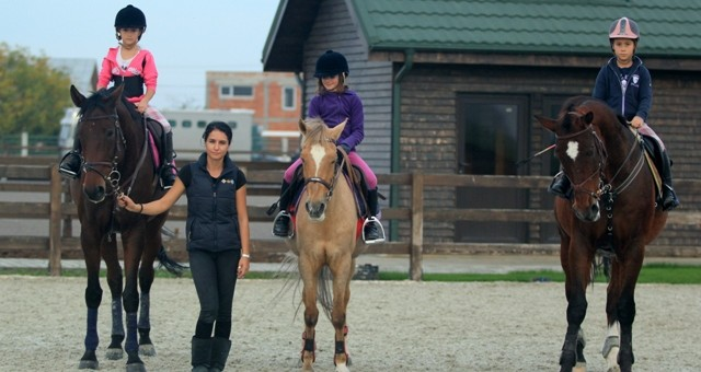 Regatul Cailor Riding Club