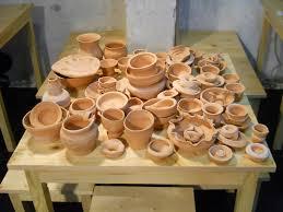Pottery Workshop Ravasz Marton Corund