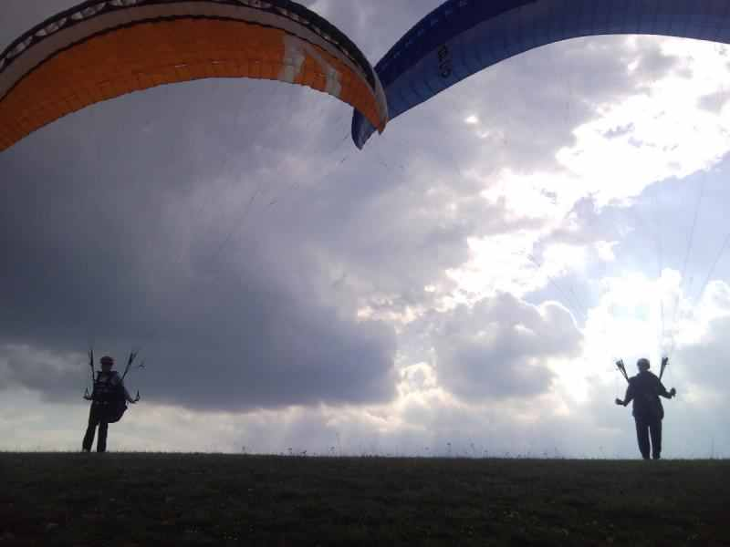 The Paragliding Flight Athletic Association