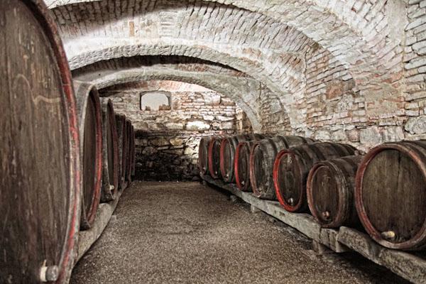 Balcaciu Winery