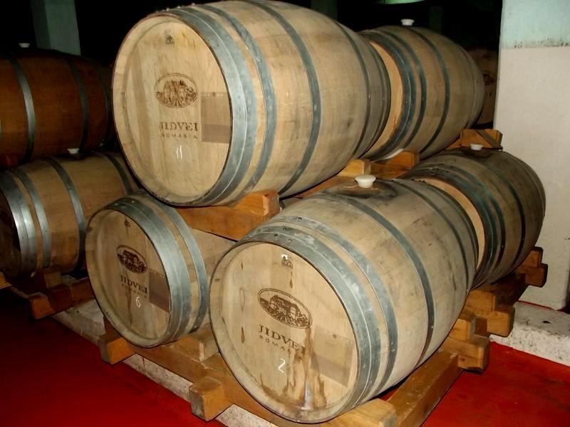 Blaj Winery