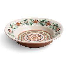 The ceramics workshop