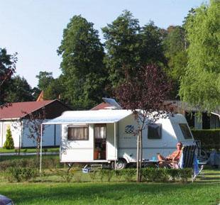 Camping Caprioara
