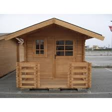 Camping Casa Rustica