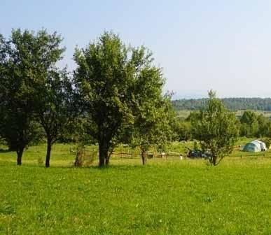 Camping Babou