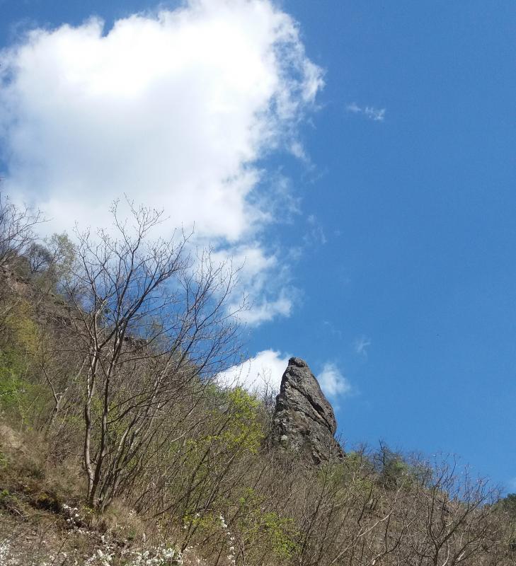 Sfinxul din Apuseni