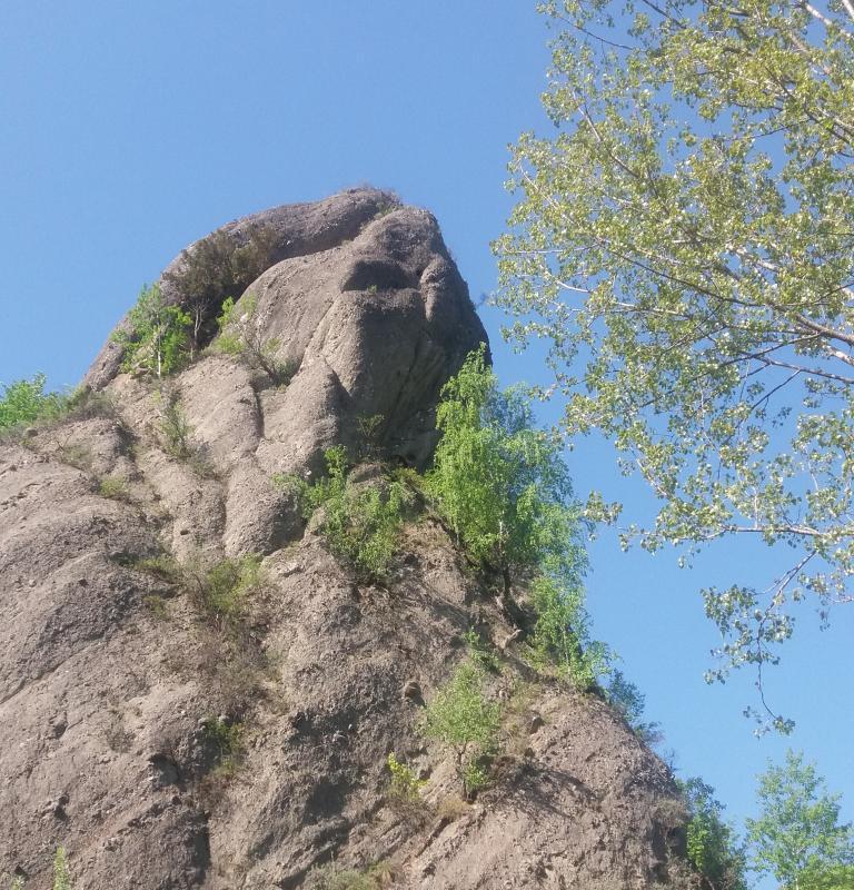 Sfinxul de la Doftana
