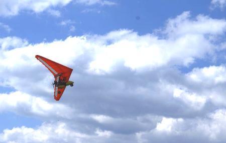 The Floreni Hill Aerodrome