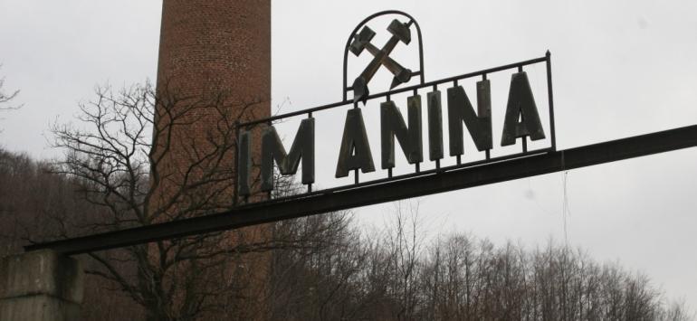 Anina Mine