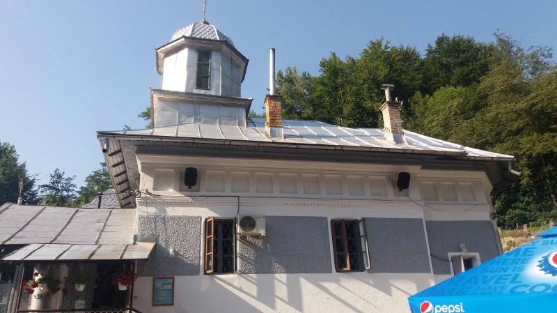 Muereasca Monastery