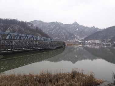 Proieni railway bridge