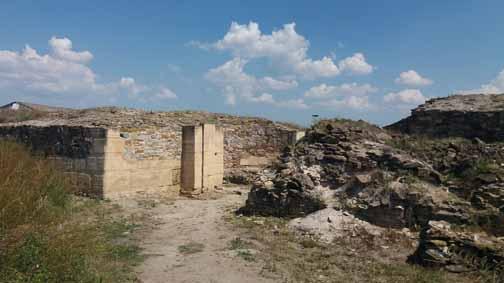 Halmyris Castel