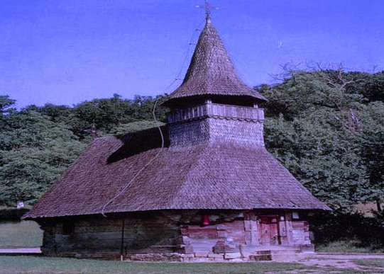 Biserica Adormirea Maicii Domnului