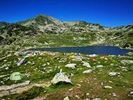 Camping Bucura