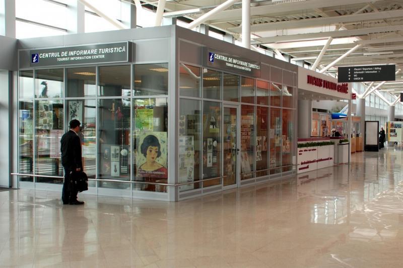 CIT Sibiu-aeroport