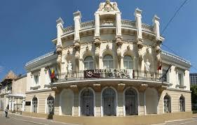 Museum of Al. I. Cuza