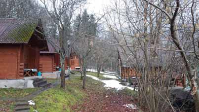 Camping Teleki