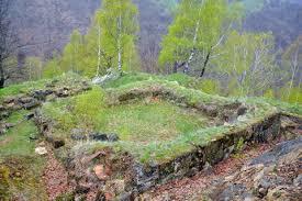 Capalna Fortress