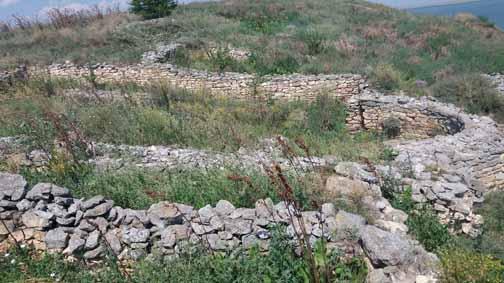 Argamum Fortress