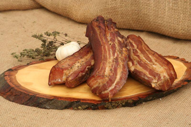 Smoked ribs ''TATARAN''