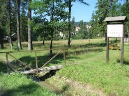Harmasliget Botanical Reserve