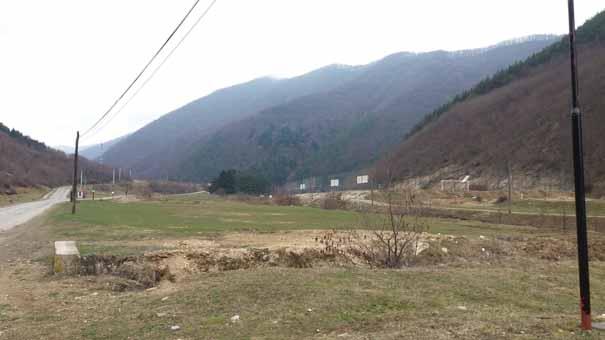Camp Gura Raului
