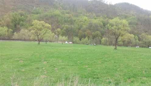 Camp Valea Somesului