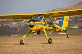 Grigore Bastan Airfield