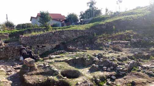 Proslavita Fortress