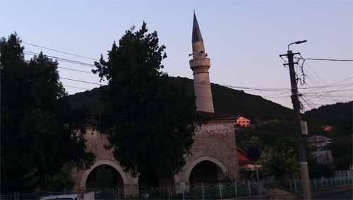 Geamia Ali-Gazi Pasa