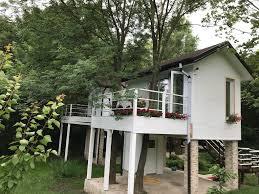 The Rapsodia Tree House