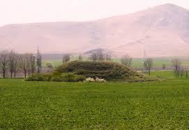 Tumulul de la Isaccea