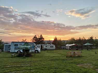 Camping Colina