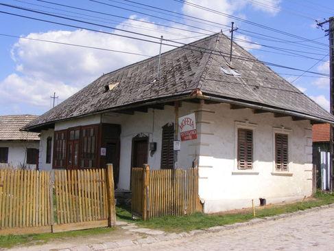 Mofeta Bardocz