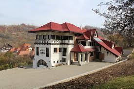 Bratescu Manor