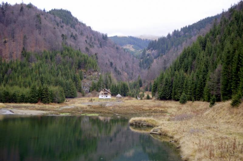Balota Hut