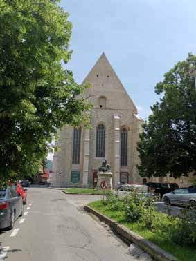 Central Reformed Church