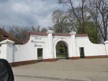 Brancoveanu Park