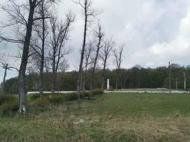 Monumentul Eroilor Rusi